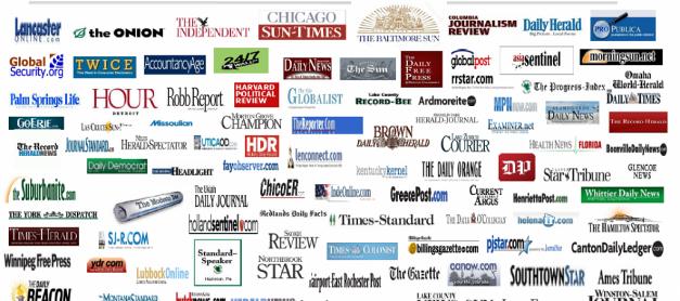 신문 생존의 유일한 희망 – 공동 결제 솔류션