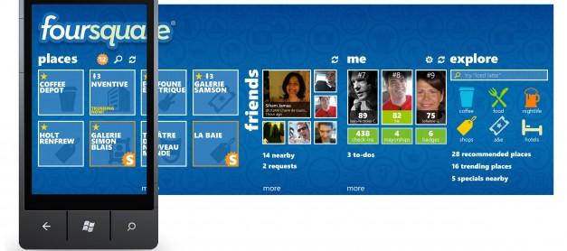 위치기반 소셜 네트워크 서비스 포스퀘어 (Foursquare) 살아날 것인가?