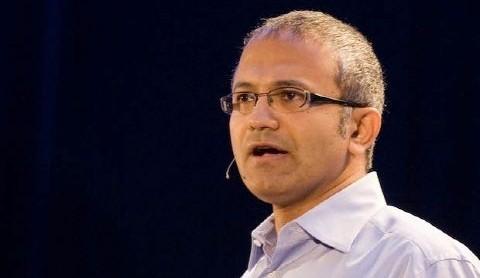 Microsoft 의 새로운 CEO 사티야 나델라 확정